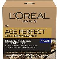 L'Oréal Paris Age Perfect Cell Renaissance, anti-aging diepteverzorging, kracht en vitaliteit, voor rijpe huid, met…