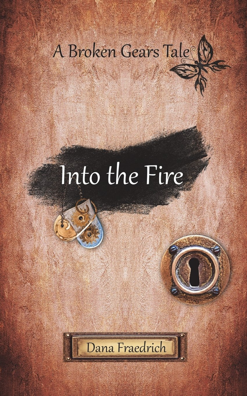 Download Into the Fire (Broken Gears Book 2) PDF