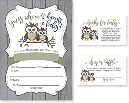 Woodland Garden Themed Card set of 3