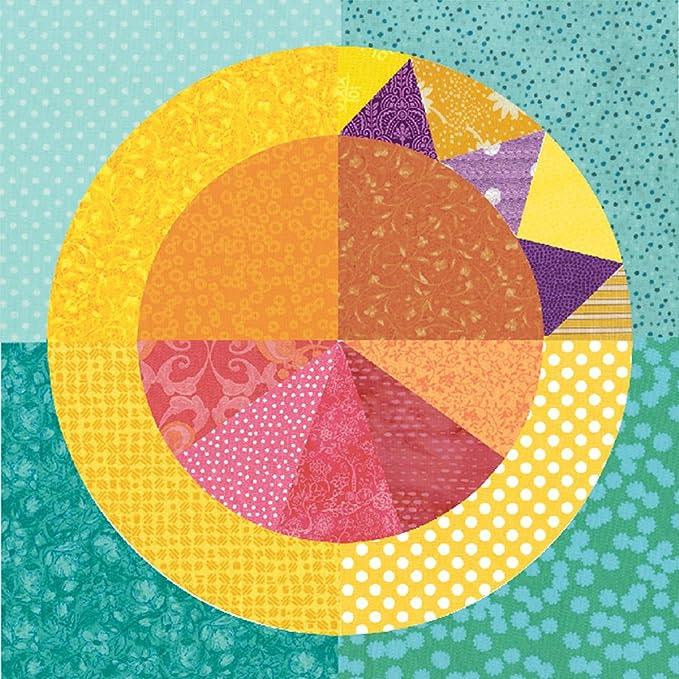 "Sizzix /""Square Dance Assembled by VFW Bigz Die Multi-Colour 7-Inch"