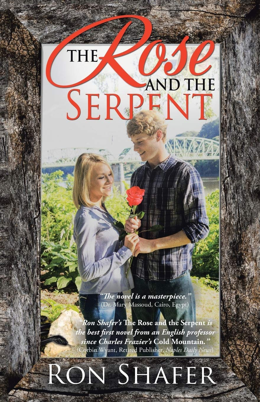 The Rose and the Serpent: Amazon.es: Shafer, Ron: Libros en ...