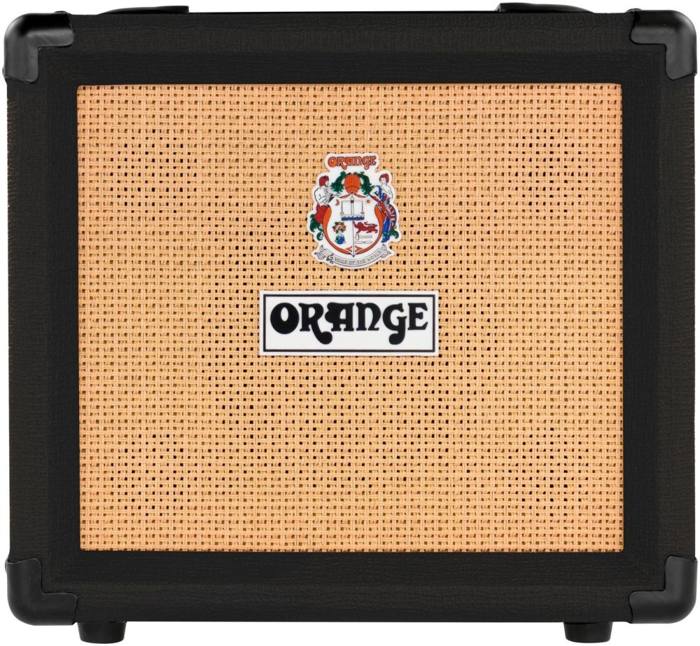 5. Orange Crush 12 - 12-watt 1x6