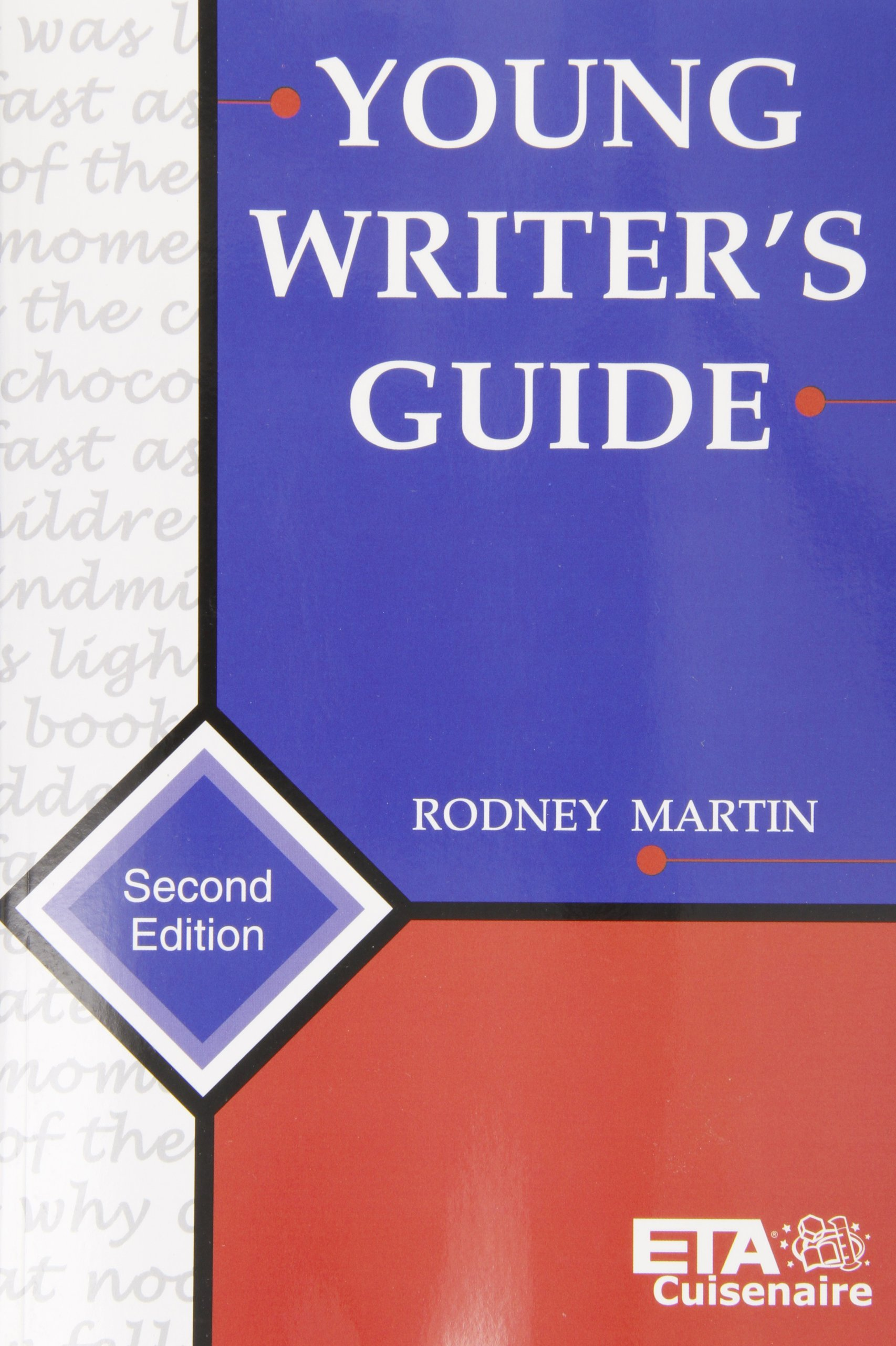 ETA hand2mind, Set of 10, Young Writers Guides, (60223)