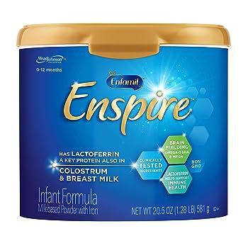 Enfamil Enspire Baby Formula with Lactoferrin