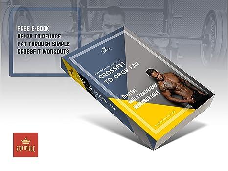 Amazon.com: Bloques premium para levantamiento de pesas ...