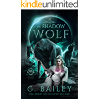 The Shadow Wolf (The Familiar Empire Book 3)