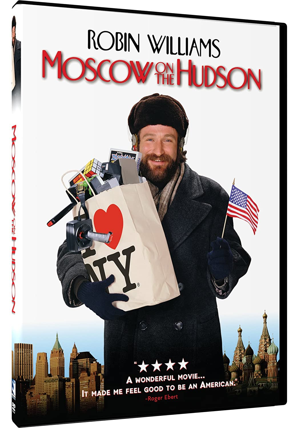 Image result for moscow on hudson cover magazine williams