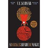 A Darker Shade of Magic Collector's Edition: A Novel (Shades of Magic, 1)