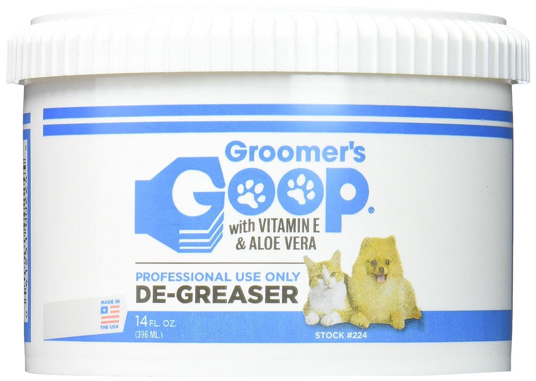 Dégraissant pâte Groomer's-Goop, 423 g