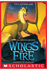 Darkness of Dragons (Wings of Fire, Book 10) Kindle Edition