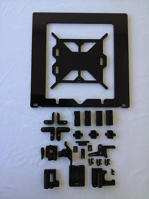 Best i3 Prusa Kit pieces Frame Base Piezas mejoradas Prusa i3 3D ...