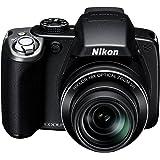 Nikon デジタルカメラ COOLPIX (クールピクス)  P80