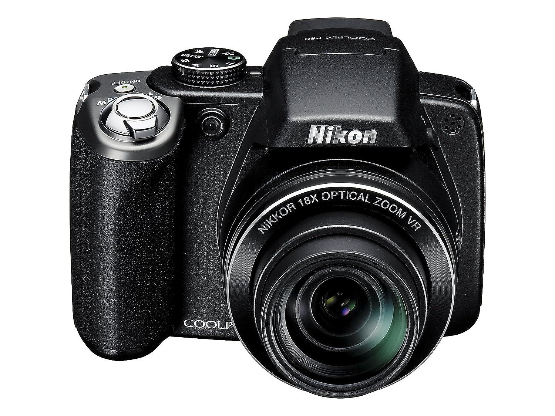 Nikon デジタルカメラ COOLPIX (クールピクス)  P80   B0017LW9ZA