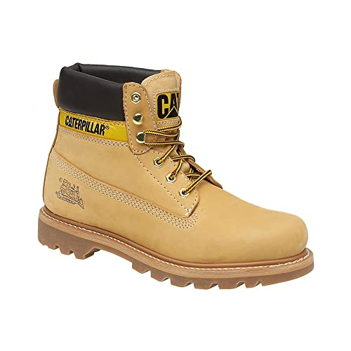großartiges Aussehen Kaufen Herbst Schuhe Caterpillar Herren Colorado Kurzschaft Stiefel