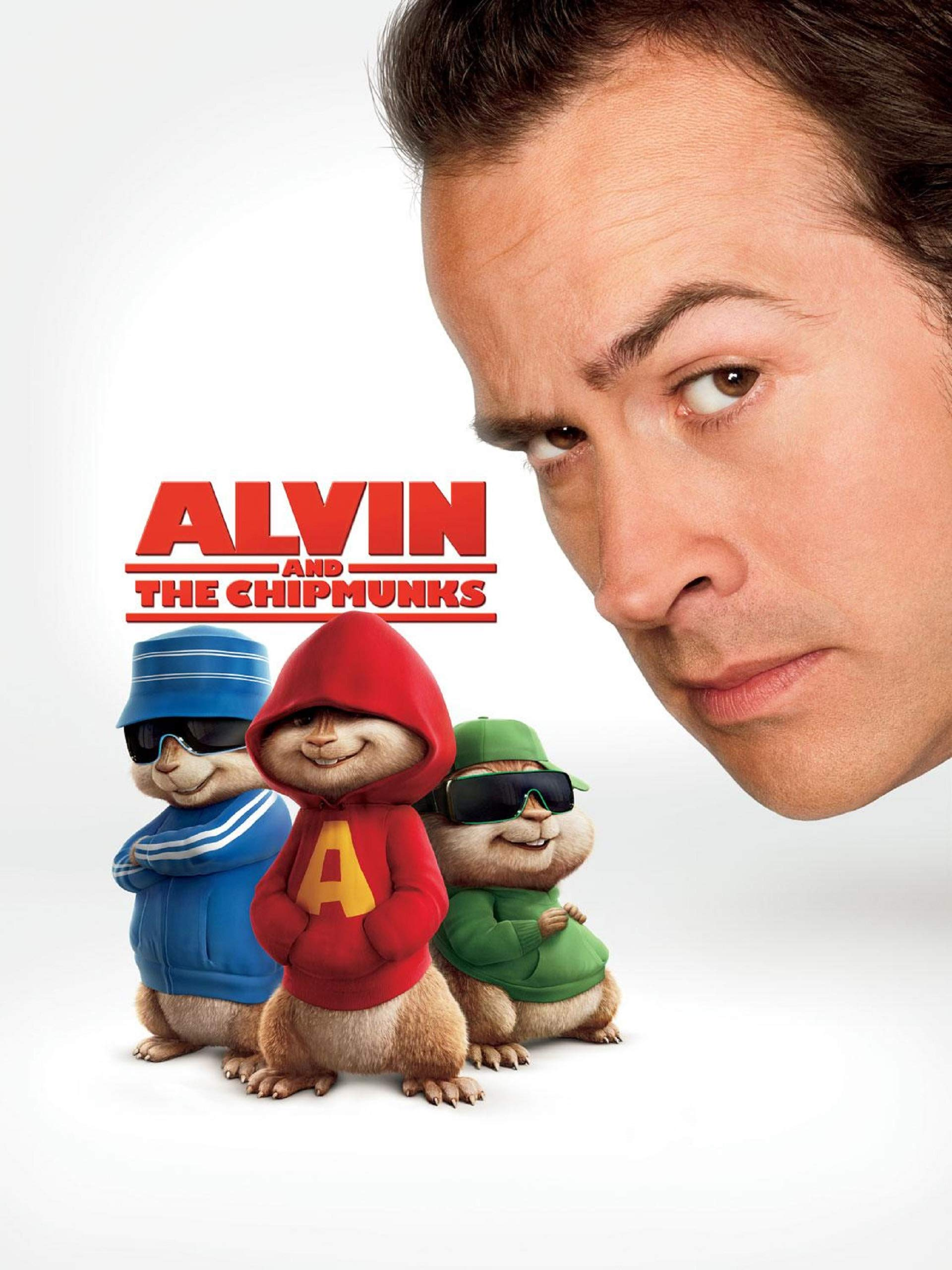Alvin And The Chipmunks on Amazon Prime Video UK