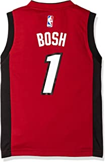 NBA Youth Boys Replica Road Jersey