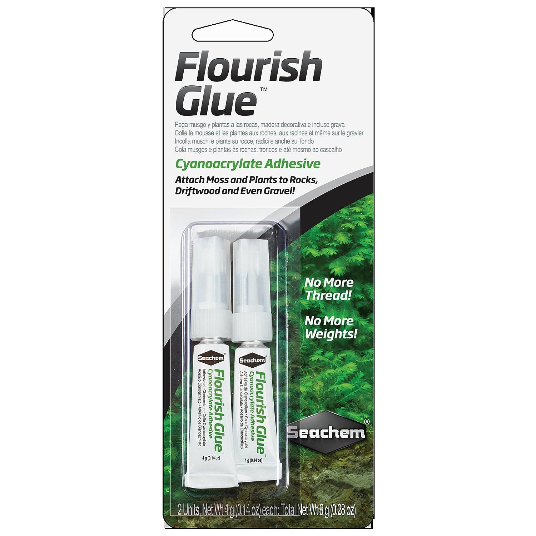 Seachem Flourish Glue - Pflanzenkleber 67131160
