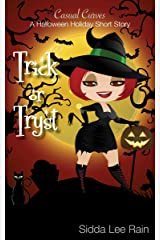 Trick or Tryst (Casual Curves Holiday Shorts Book 1) Kindle Edition