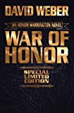 War of Honor (Honor Harrington)