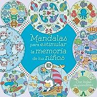 Mandalas para estimular la memoria de los niños