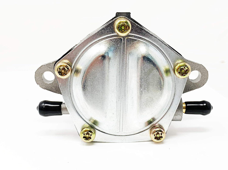Fuel Pump for Suzuki LT-4WD LT-F 250 300 King Quadrunner 15100 ...