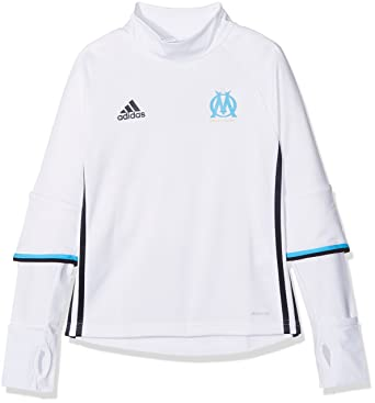 Sudadera Olympique de Marseille manga larga