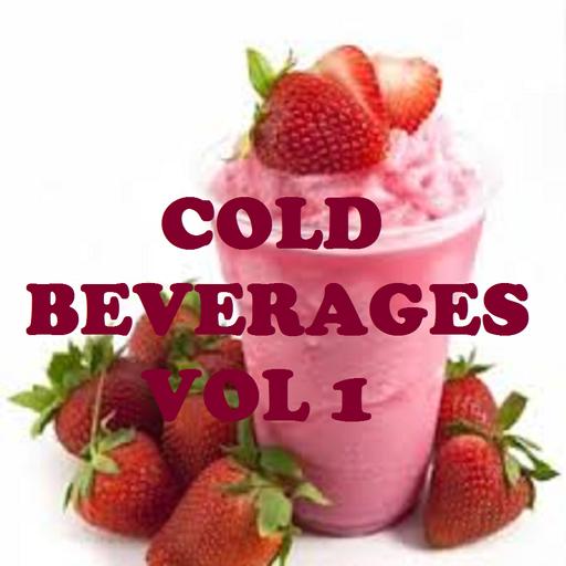 Cold Beverages Recipes Cookbook Vol -