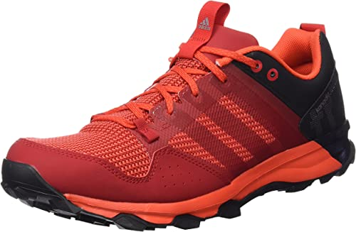 mal humor frecuencia máximo  adidas Kanadia 7 Tr M Men's Running Shoes: Amazon.co.uk: Shoes & Bags