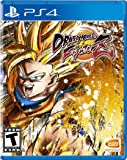Dragonball FigthterZ PS4 Dragon Ball Figther Z