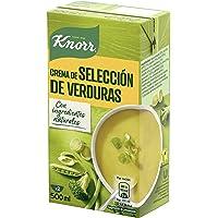 Knorr - Crema Selección de Verduras 500 ml