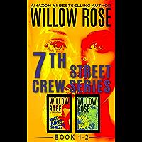 7th street crew mystery series: Vol 1-2 (English Edition)