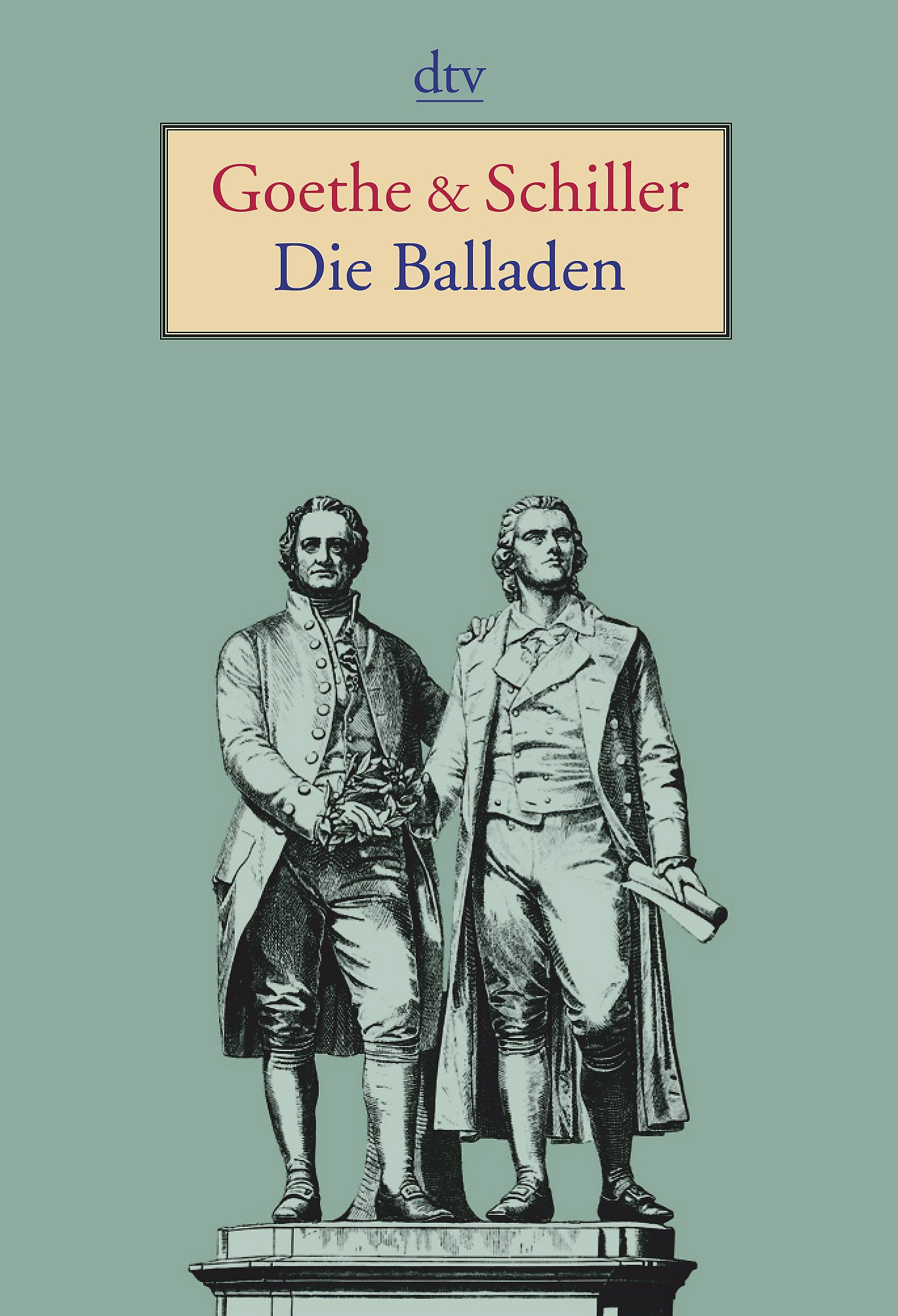Die Balladen
