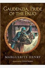 Gaudenzia, Pride of the Palio Kindle Edition
