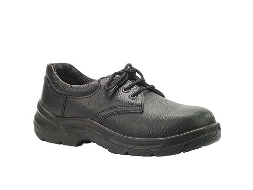 GSA 1001522006Paar Schuhe Halbschuhe loshoe Basic, schwarz, 2S3SRC