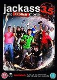 Jackass 3.5 [DVD]
