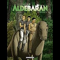 Retour sur Aldébaran - tome 2 - Épisode 2 (French Edition)