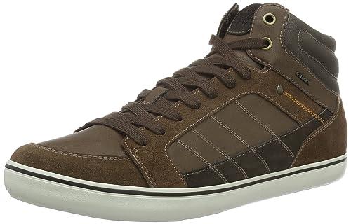 Geox U Box G Sneakers Alte Uomo