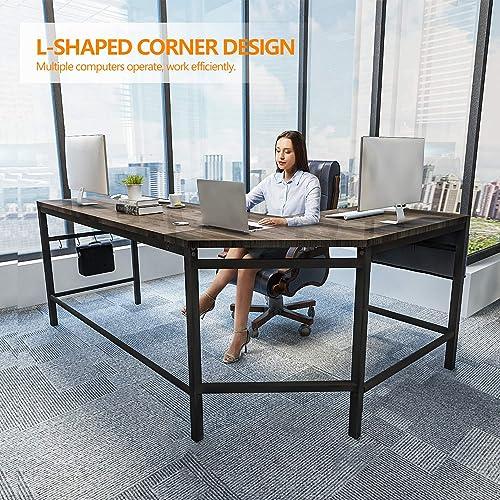 HOOSENG Computer Desk Review