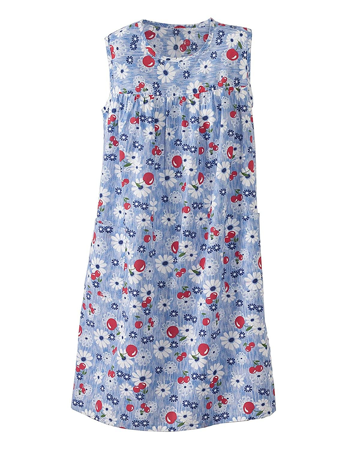 National Print Sundress - Misses, Womens