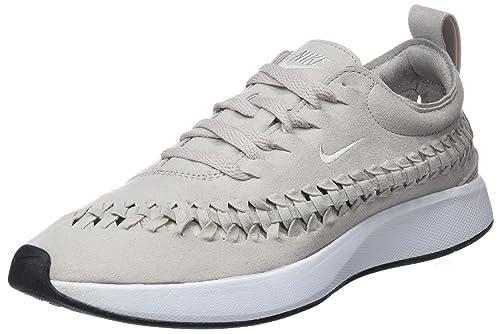 NIKE W Dualtone Racer Woven, Zapatillas de Gimnasia para Mujer: Amazon.es: Zapatos y complementos