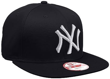 A NEW ERA ERA ERA ERA ERA Mlb Cotton Block York Yankees - Gorra para hombre