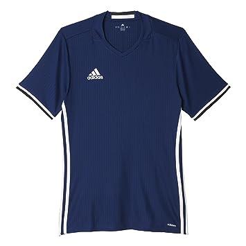 Adidas Condivo 16 JSY - Camiseta para Hombre: Amazon.es: Zapatos y complementos