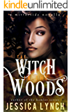 The Witch in the Woods (Mirrorside Book 3)