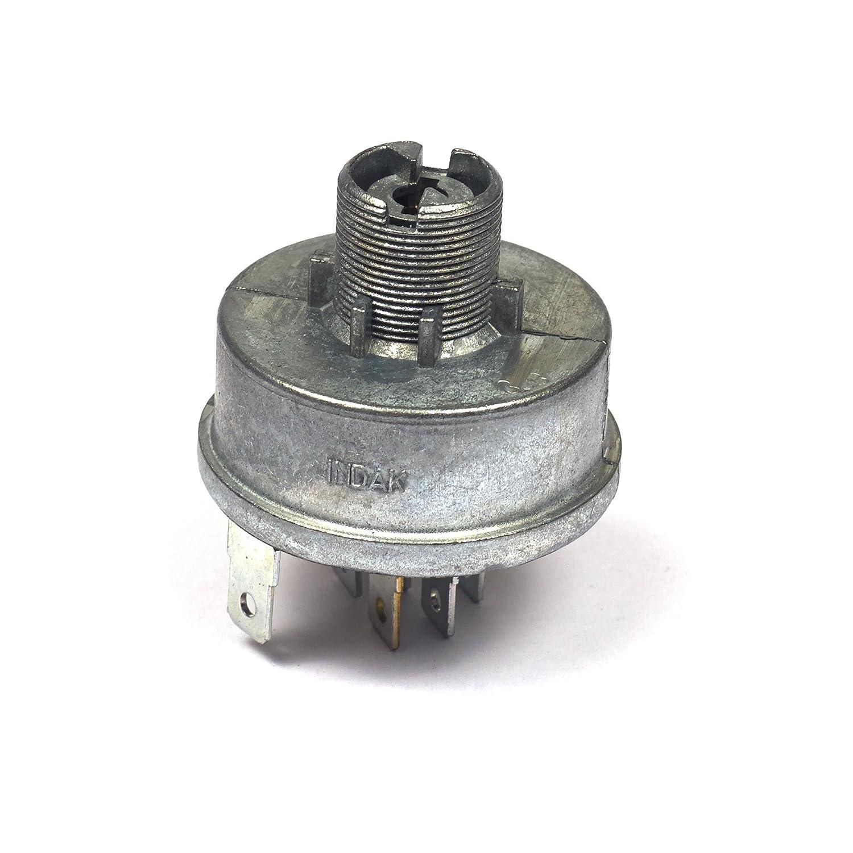 81C5gwbTg8L._SL1500_ hayter murray genuine 092377ma ignition switch amazon co uk diy Basic Electrical Wiring Diagrams at alyssarenee.co