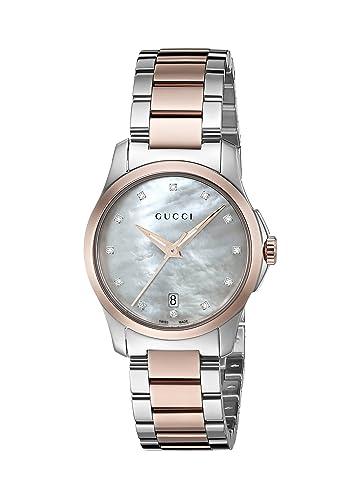 Reloj Gucci para Mujer YA126544