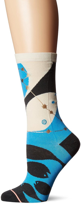 Stance Womens Zodiac Crew Sock