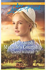 The Amish Midwife's Courtship (Love Inspired) Kindle Edition