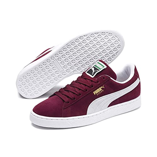 PUMA Unisex Erwachsene Suede Classic + Sneakers