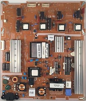 Samsung BN44-00427B PCB, fuente de alimentación, LED TV PD BD, PD46B2_BDY: Amazon.es: Electrónica