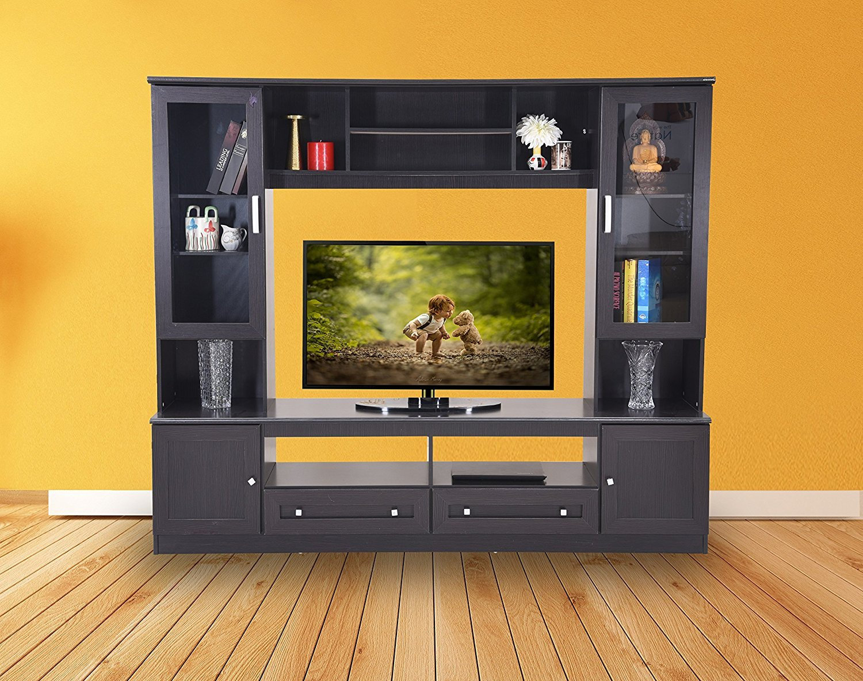 a2c27562b8 Royaloak Berlin Entertainment Unit (Wengy): Amazon.in: Home & Kitchen